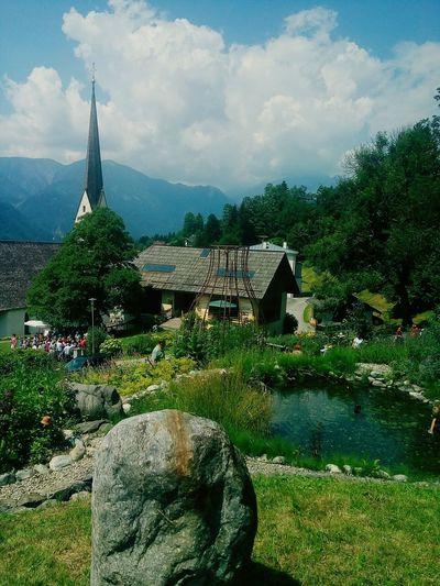 Irschen Austria ❤ Traveling Nature
