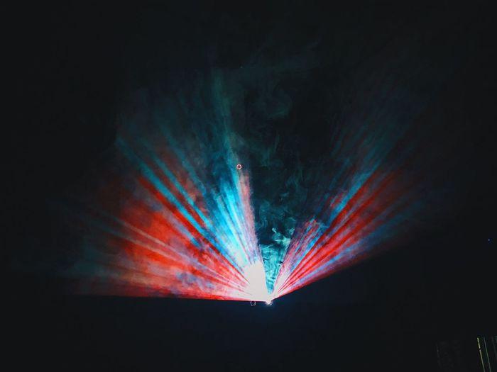 Club Neon Light