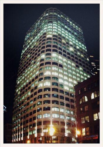 Night AMPt_community Night Photography Architecture City