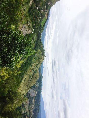 Enrekang Panorama Triptotoraja