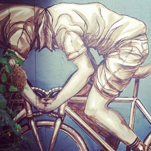 Some random Streetart Capetown Meetsouthafrica Ilovecapetown
