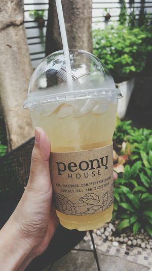Champagne Tea by Peony House. Refreshing. Tea Lover Loose Leaf Tea Icedtea Fruittea