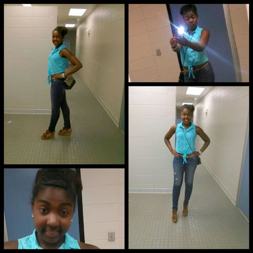 Just Another Dayyy *^▁^*