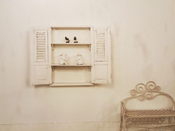Chair Minimalism Minimalist Art No People Omdem5 Waiting ... Windows View