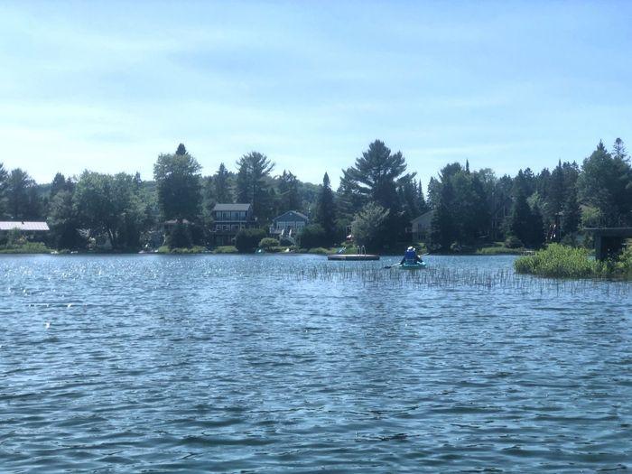Leisure Lake