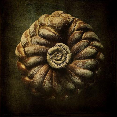 What I Value Art Bodegones Pan Bread Luz Y Sombra