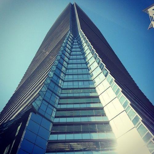 International Commerce Center Hirise Architecture HongKong Kpf facade