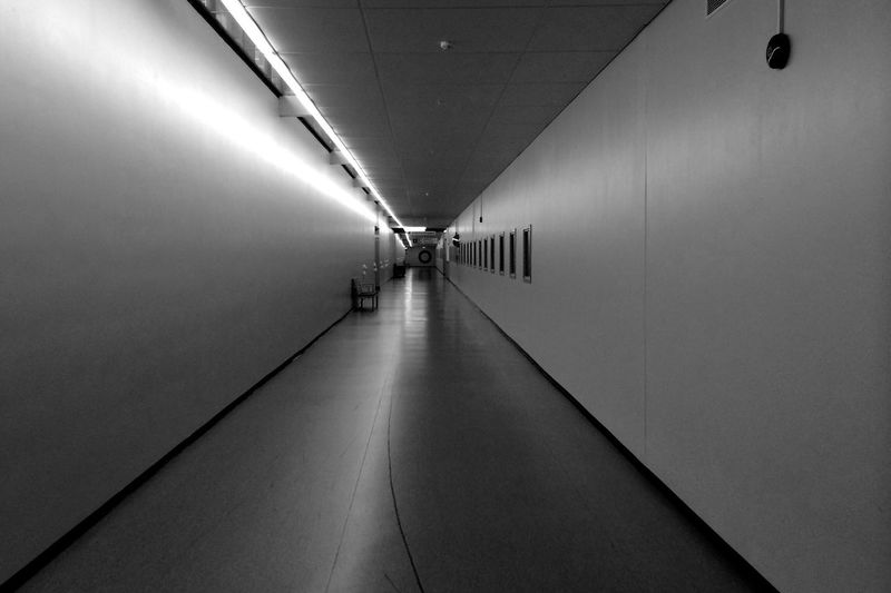 .::Empty::. Vanishing Point The Architect - 2014 EyeEm Awards MADE IN SWEDEN Architectural Detail Day 165.