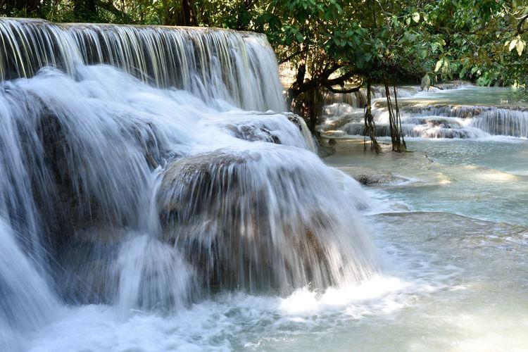 Laos LAO Luang