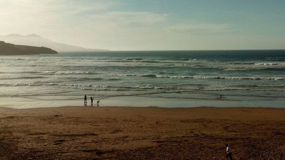 Euskadi Beachphotography Beautiful Nature Beach Life Sunshine Enjoying The Sun Eyemnaturelover Relaxing Naturelovers