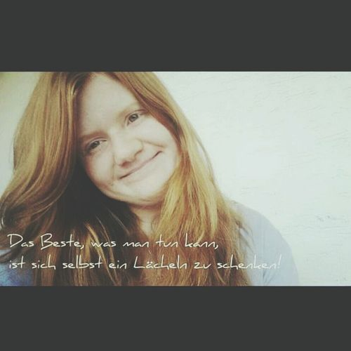 Smile Enjoying Life Hello World Love ♡♡♡