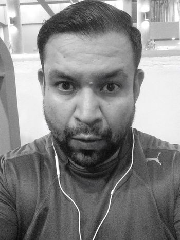 Check This Out That's Me Taking Photos Selfie ✌ Gym Time Puma Working Out