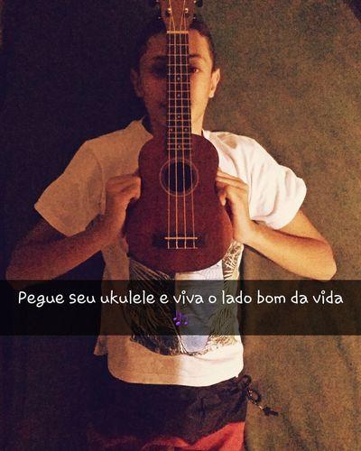 """""""Take your ukulele and live the good life""""🎶 Memories Ukulele Lover Ukulele"""