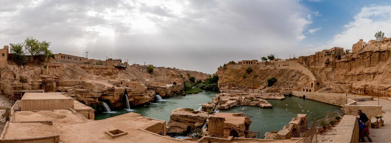 Beautiful Beautiful Nature Beauty In Nature Iran Water Waterfront