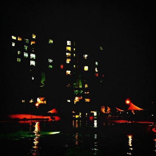lNight Lights