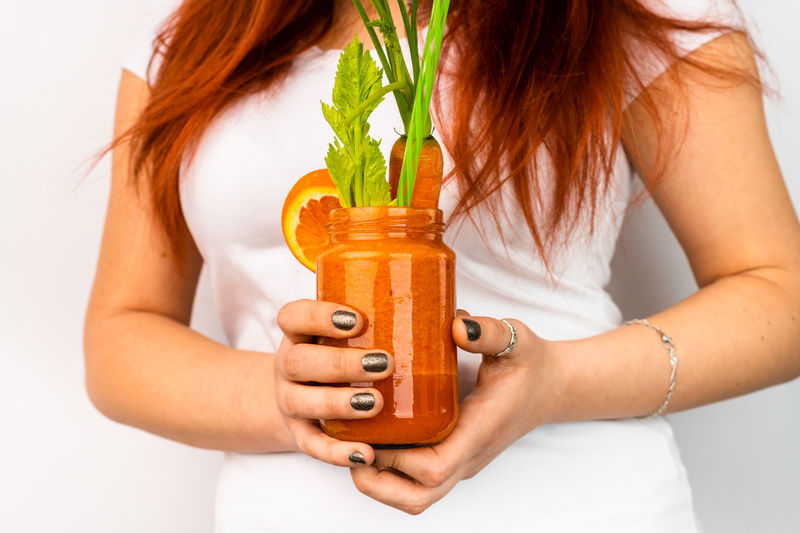 smoothie Smoothie Orange Color Carrot Vegetarian Food Healthy Lifestyle Dieting Recipe Calories Summer Spring Health Drink Colorful Vitamin Vegetable Healthy Lifestyle Healthy Eating Snack Food Breakfast Nature Calories Diet