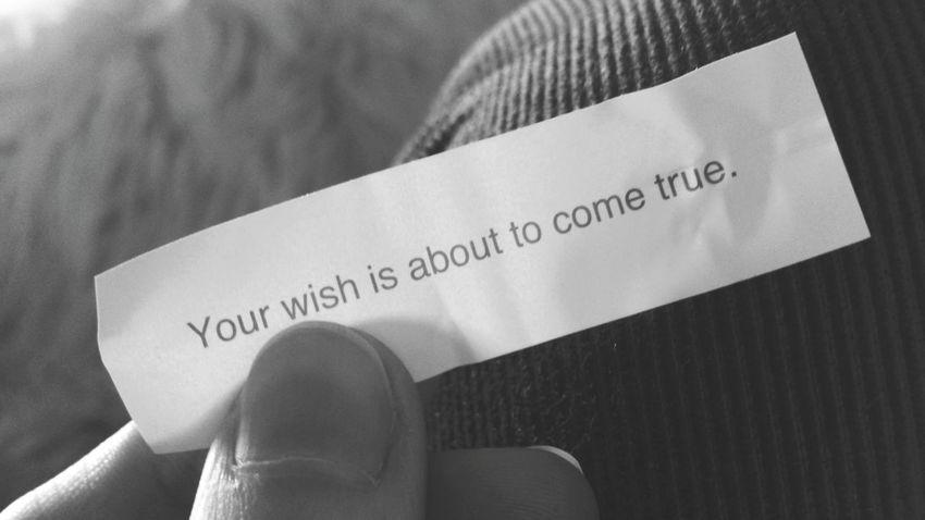 Capture The Moment Make A Wish Blackandwhite Snapshots Of Life Fortunecookiewisdom
