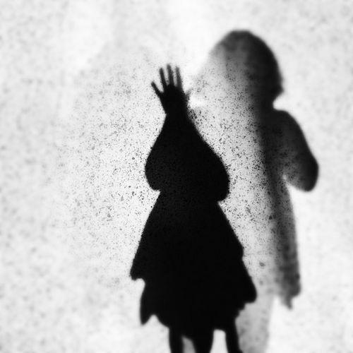Get behind me Satan! NEM Black&white Mob Fiction NEM Self NEM Mood NEM GoodKarma NEM Memories
