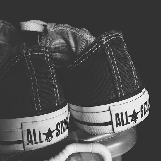 B&W is much better. Converse Allstar GreenConverse ConversePH ChuckTaylor photography Vsco Vscophile VscoPH photo
