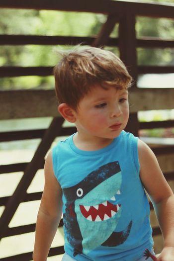 Outdoors Boys Childhood T6i