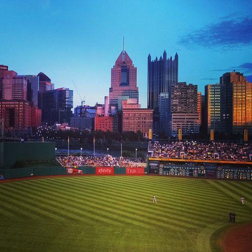 PNC Park - Pittsburgh, PA PNC Park Pittsburgh