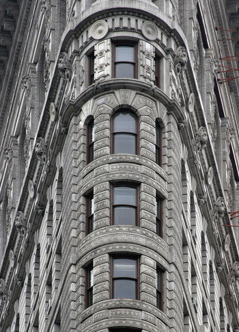 Architecture Architecture Architecture_collection Backgrounds Building Exterior Built Structure Cast Iron Building Flatiron Building Flatiron District Flatironbuilding Iconic Buildings Iconic Landmark Iconic New York The Architect - 2017 EyeEm Awards Live For The Story Windows Repetition
