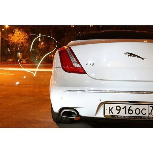 леляфоткает Car Jaguarxj