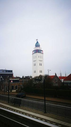 Lighthouse Lighthouse_lovers Lighthousephotography Netherlands Harlingen, Netherlands