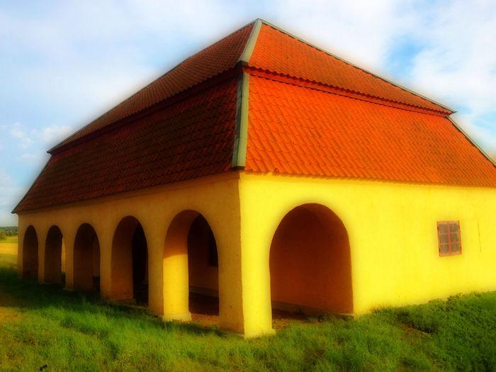 Gårdstånga Skåne