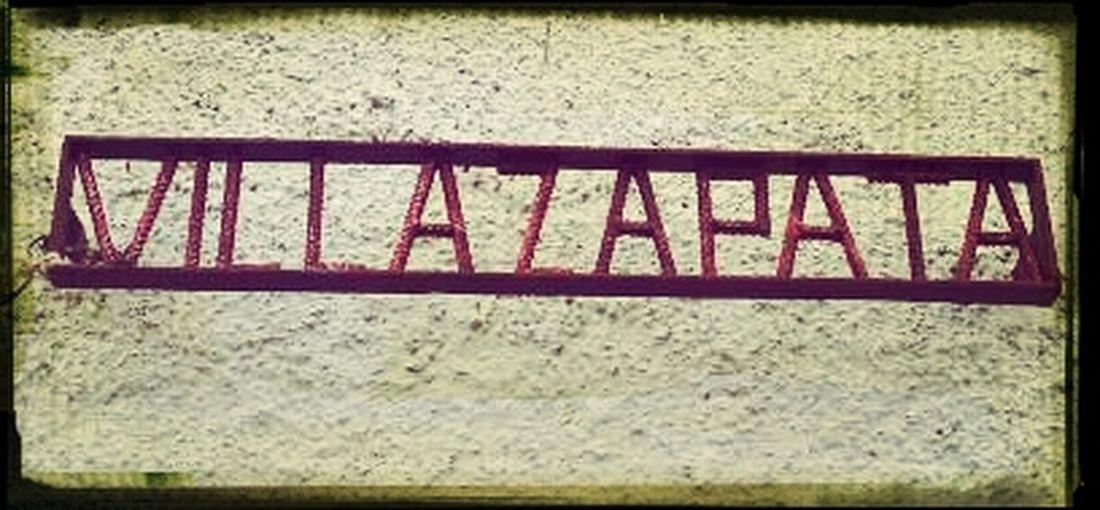 Villazapata Style