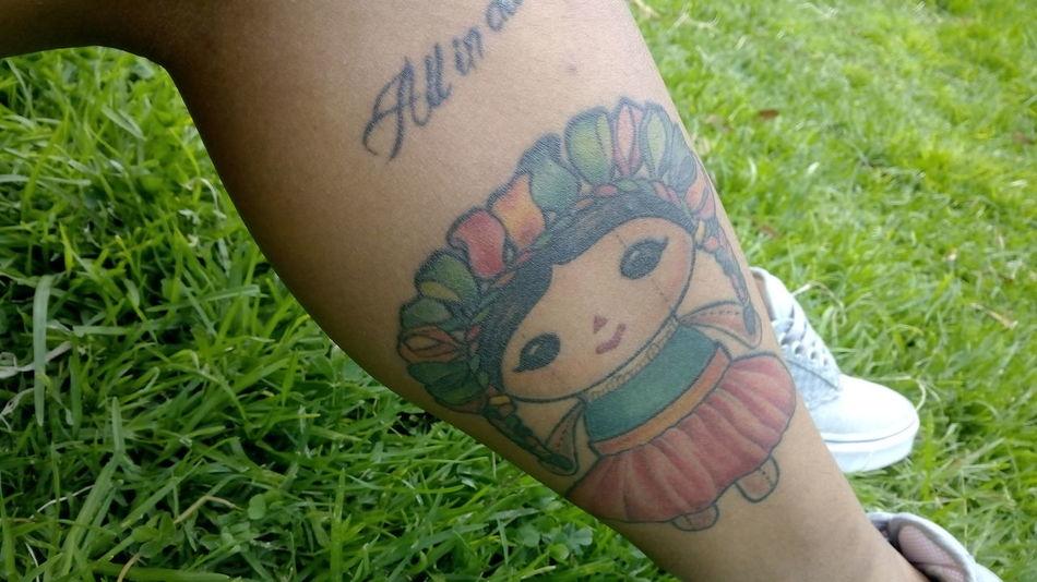 Tattoo Mexicandolls Mexicano Doll Mexico Muñecas De Trapo Tatuaje Tatuaje <3 Tattoos Tattooed Relaxing