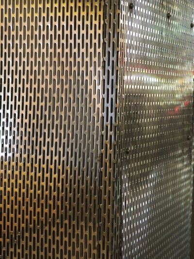 Backgrounds Close-up Full Frame Indoors  Metal Metallic No People Pattern Shiny Textured
