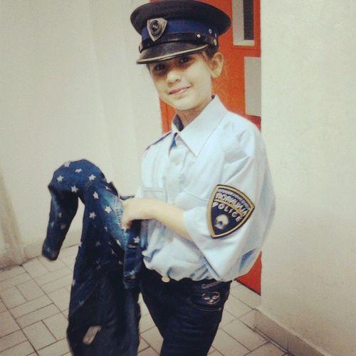 Априлилили Foolsday Cop