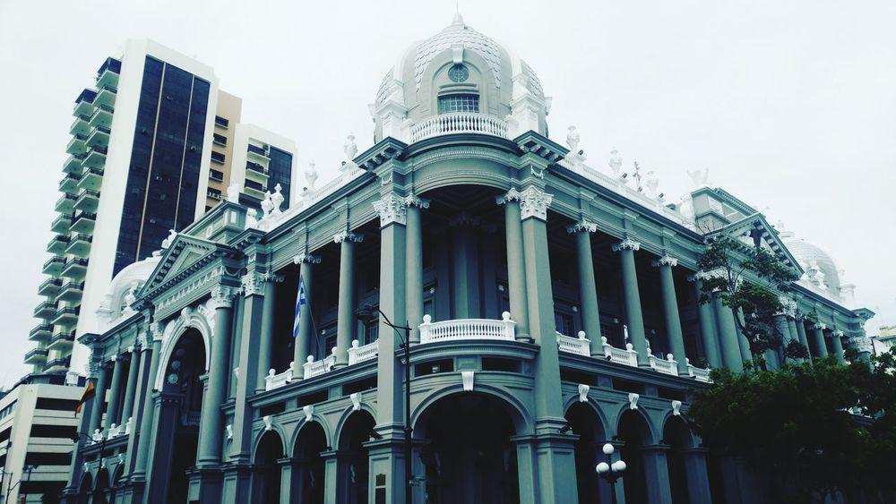 municipio Politics And Government Statue Building Exterior