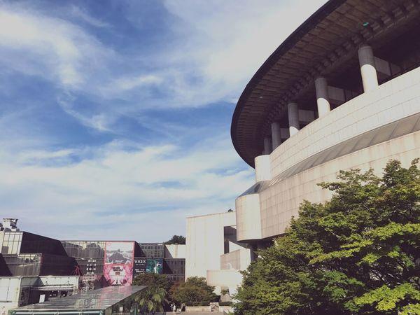 City Artcenter South Korea Seoul First Eyeem Photo