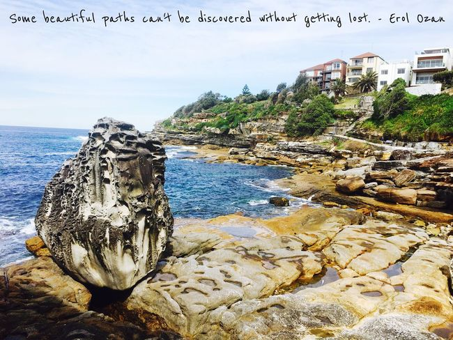 Australia Aussie Best  View Photography Quotes Erol Ozan Beautiful Beautiful Nature Tranquility Scenics Rock Coastline People And Places