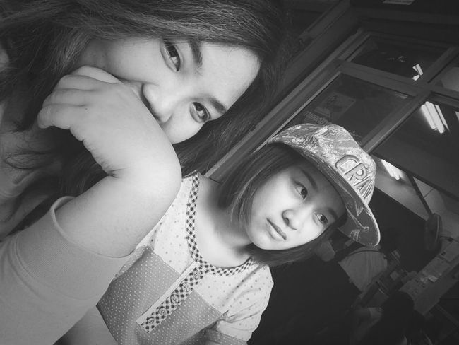 Hi! Lesbian ♥ Thaigirls My F** Best Friend