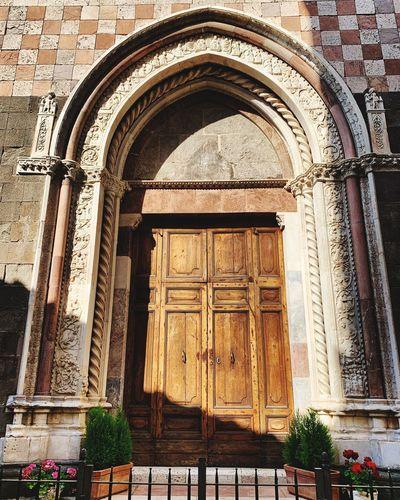 Church Medieval