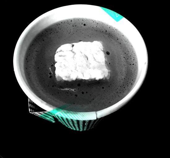Dandelion Chocolate Hipstamatic Baselhipstapak Marshmallows Koduckgirl Hotchocolate Iphone7