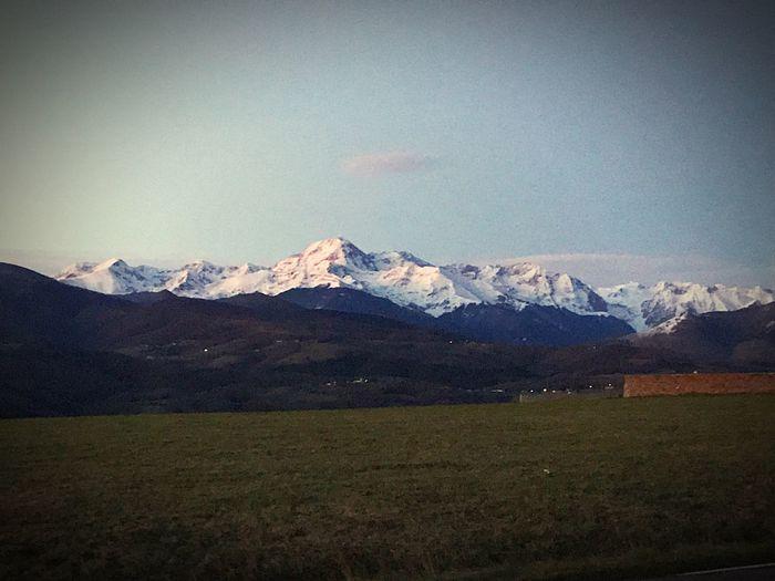 Pyrenees First Eyeem Photo