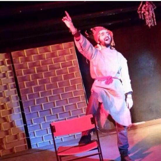 Birdelininhatıradefteri Gogol Theater Kadıköy