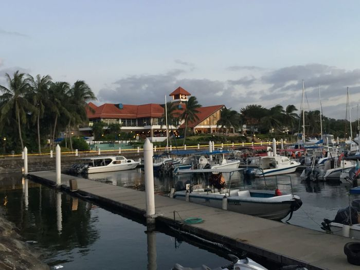 My harbour city Kota Kinabalu Sutera Harbour Resort Enjoying Life Lizara ❤️ Wishing You Happy New Year 2016 IPhoneography NoEditNoFilter Tropical Paradise Time To Relax ♡;)) Today Pic Enjoying The Sights Seaside