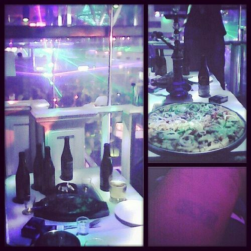 Club V like a boss ^^ Lateupload Partynights ChaosSociety