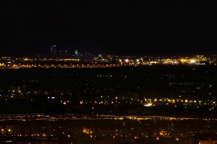 Night City Illuminated EyeEm Selects Taking Photos Madrid Madrid,spain City Street Madrid ❤ Madridgrafias