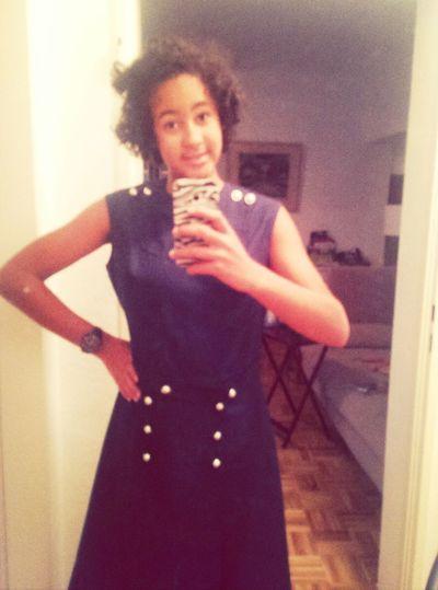 Kleid für meinen ersten Ball !!! :D Firstpicture Dress Blue Bluelover