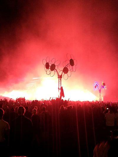 Weekend Festival Having Fun Celebration Silhouette Red Celebrate Helsinki Colour Of Life Festival Season Music Brings Us Together