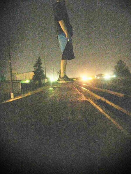 Night photography Taking Photos On The Edge city life REMEMBER ME check this out