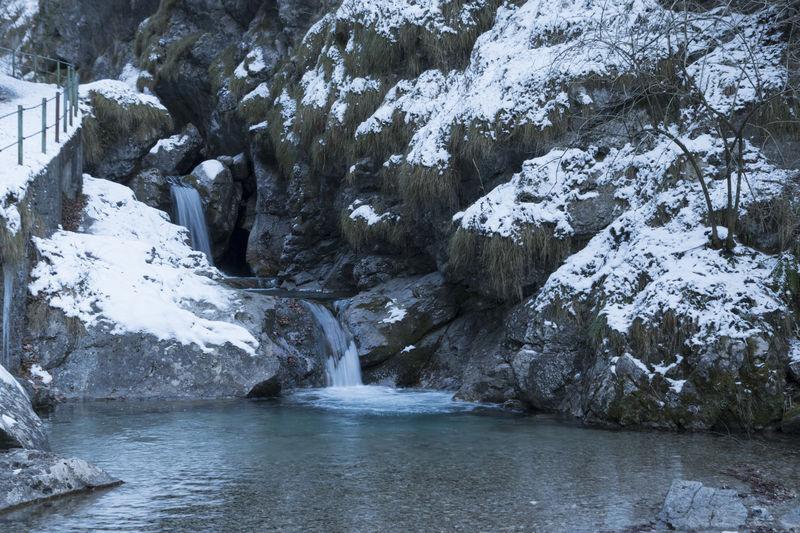 Vertova Waterfalls Bergamo Orobie Beauty In Nature Nature Outdoors Vertova Water Waterfall