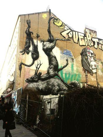 Berlin Murales Mural Art Streetart Streetphotography