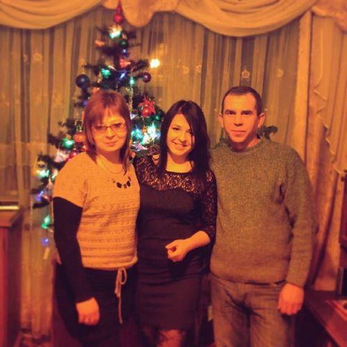 Mylove Family всіхзРіздвом MerryChristmas ✌💜💜😘😘😎😎